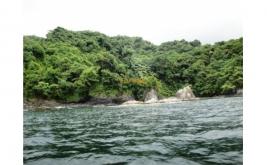 Madamas Bay