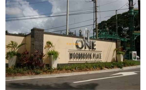 One Woodbrook Place, Podium Apartments