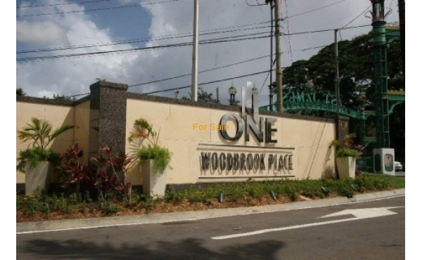One Woodbrook Place Tower Apartments