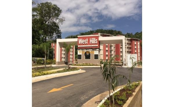 West Hills, Petit Valley