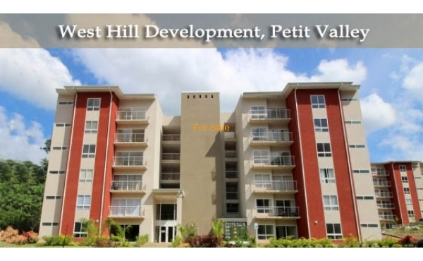 West Hills Apartment, Petit Valley