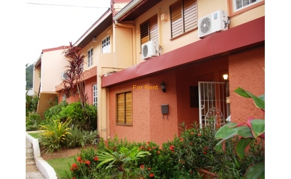Chalet Court Townhouse, Fairways, Maraval