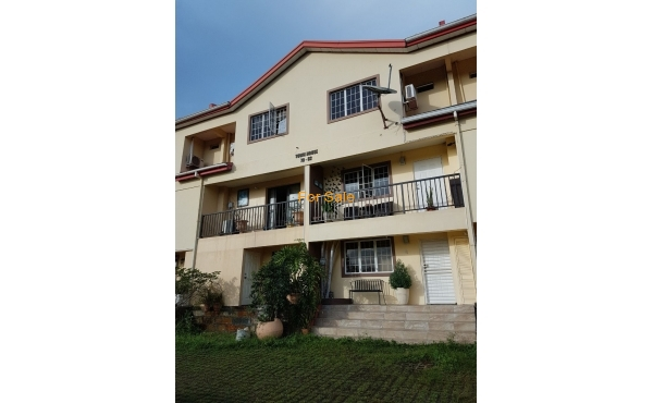 Upgraded Fidelis Heights Townhouse, St Augustine