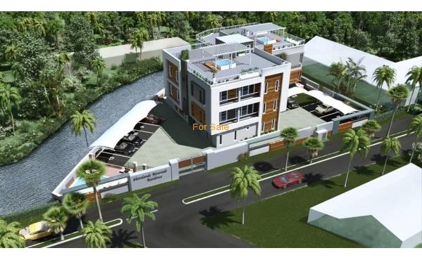 New Development: Shorelands Riverside Residence