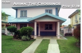 395, Arima - The Crossings
