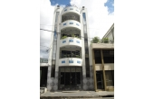 336, Abercromby Street, Port of Spain