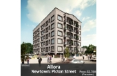 398, SOLD OUT - Allora Apartments, Newtown