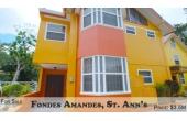 400, Fondes Amandes Villas, St. Ann's