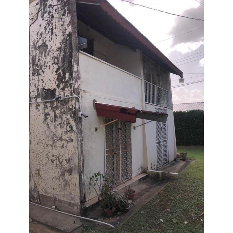 Townhouse Duplex For Rent: Hillview Development Duplex Townhouse, Tunapuna