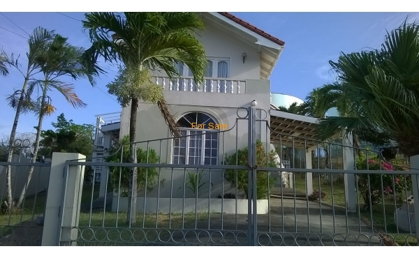 Signal Hill, Tobago