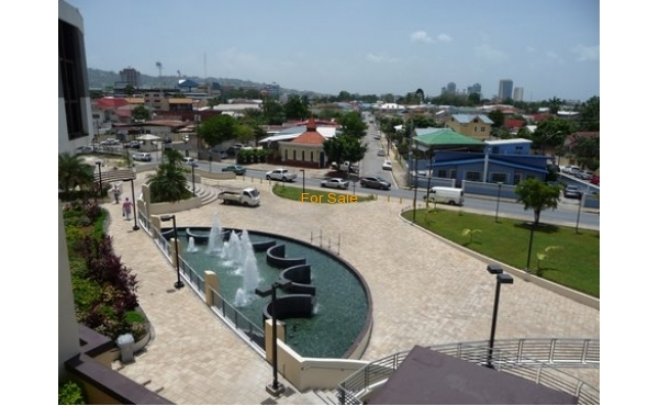 One Woodbrook Place Apartment For Sale