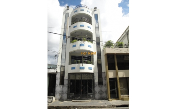 4th Floor, Classic Tower, Abercromby Street, Port of Spain