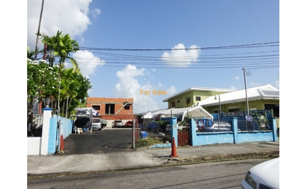 Alfredo Street, Woodbrook, Port of Spain