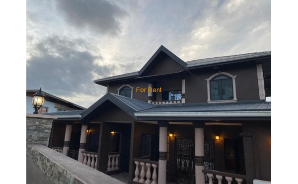 Coora Road, Siparia Unfurnished Apartment
