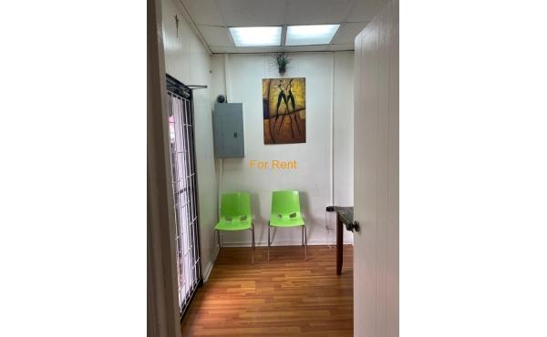 Warner Street, Newtown Office Space