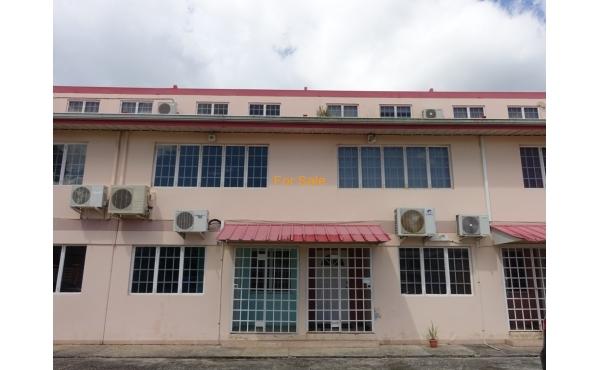 Rose Place Villas, Trincity Townhouse For Sale