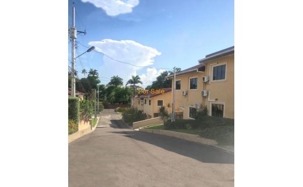Bay View Villas, South Oropouche