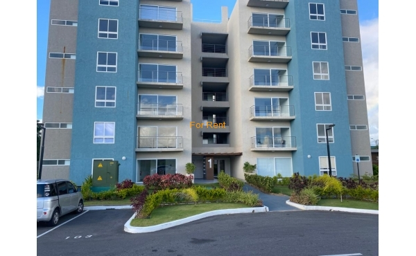 Pineplace Development, Mausica Road, D'Abadie