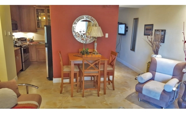 One Woodbrook PLace, 2nd Floor Apartment
