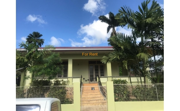 Fisher Ave, St. Ann's