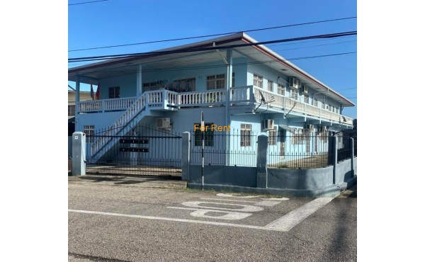11th Street Barataria Apartment For Rent